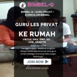 GURU LES PRIVAT DI Ciracas Jakarta Timur : INFO BIMBEL PRIVAT OSN