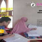 GURU LES PRIVAT DI Pal Meriam Jakarta Timur : INFO BIMBEL PRIVAT SMP