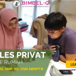 GURU LES PRIVAT DI Cililitan Jakarta Timur : INFO BIMBEL PRIVAT SD
