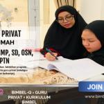 GURU LES PRIVAT DI Pinang Ranti Jakarta Timur : INFO BIMBEL PRIVAT SMA