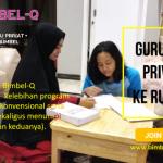 GURU LES PRIVAT DI Karet  Jakarta Selatan : INFO BIMBEL PRIVAT OSN