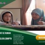 GURU LES PRIVAT DI Cipinang Melayu Jakarta Timur : INFO BIMBEL PRIVAT SD